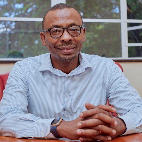 Dr.  Matthew Wazara